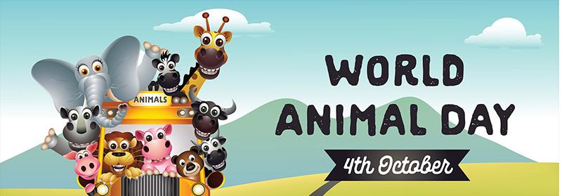 Ngày động vật thế giới
