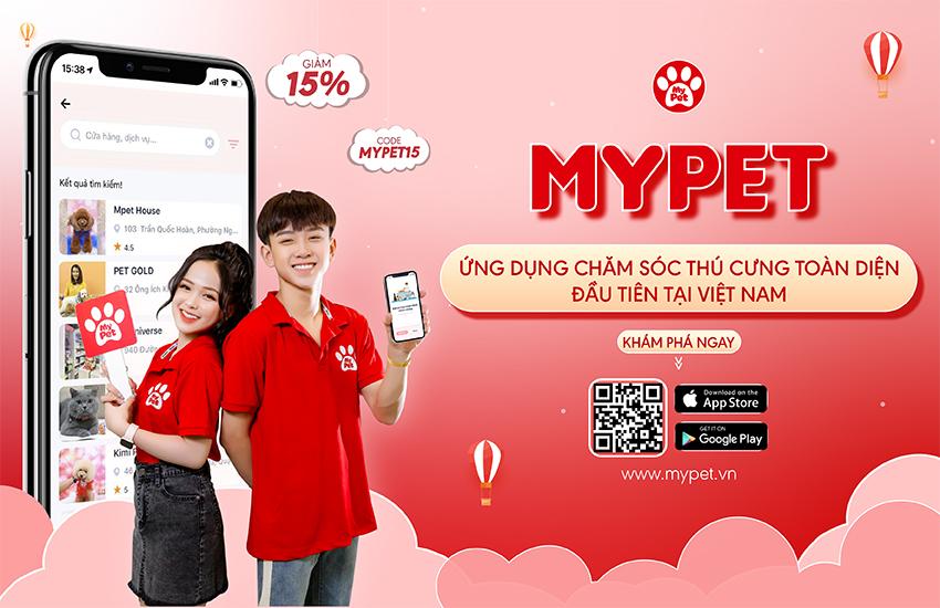 Giới thiệu về MyPet
