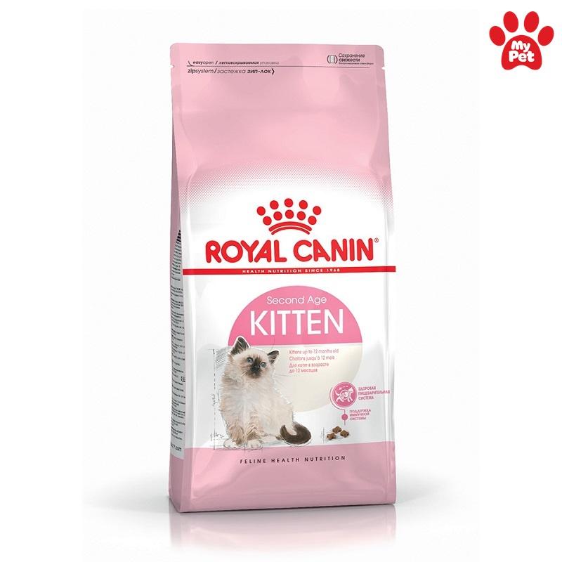 Royal Canin cực kỳ phổ biến tại Việt Nam